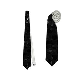 Crystal Bling Strass G283 Neckties (two Side)  by MedusArt
