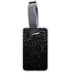 Crystal Bling Strass G283 Luggage Tags (two Sides) by MedusArt