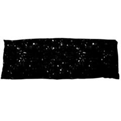 Crystal Bling Strass G283 Body Pillow Cases Dakimakura (two Sides)  by MedusArt