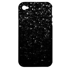 Crystal Bling Strass G283 Apple Iphone 4/4s Hardshell Case (pc+silicone) by MedusArt