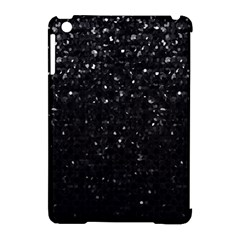 Crystal Bling Strass G283 Apple iPad Mini Hardshell Case (Compatible with Smart Cover) by MedusArt