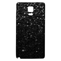 Crystal Bling Strass G283 Galaxy Note 4 Back Case by MedusArt