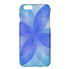Abstract Lotus Flower 1 Apple Iphone 6 Plus/6s Plus Hardshell Case by MedusArt