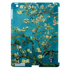 Blossoming Almond Tree Apple Ipad 3/4 Hardshell Case (compatible With Smart Cover) by MasterpiecesOfArt