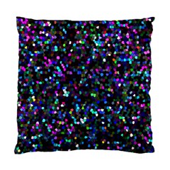 Glitter 1 Standard Cushion Cases (two Sides)  by MedusArt