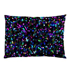 Glitter 1 Pillow Cases by MedusArt