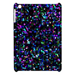 Glitter 1 Apple Ipad Mini Hardshell Case by MedusArt