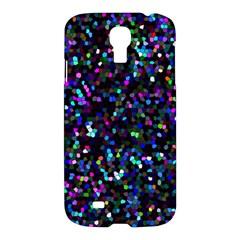 Glitter 1 Samsung Galaxy S4 I9500/i9505 Hardshell Case