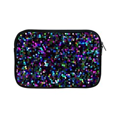 Glitter 1 Apple Ipad Mini Zipper Cases by MedusArt