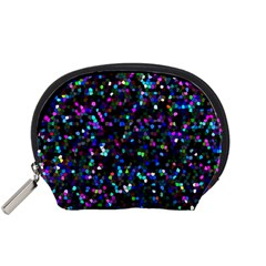 Glitter 1 Accessory Pouches (small)