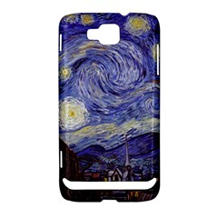 Van Gogh Starry Night Samsung Ativ S i8750 Hardshell Case by MasterpiecesOfArt