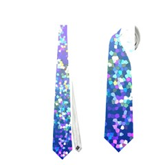 Glitter 2 Neckties (two Side)  by MedusArt