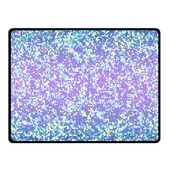 Glitter 2 Fleece Blanket (Small)