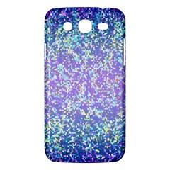 Glitter 2 Samsung Galaxy Mega 5 8 I9152 Hardshell Case  by MedusArt