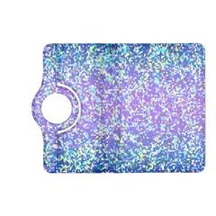 Glitter 2 Kindle Fire Hd (2013) Flip 360 Case