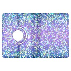 Glitter 2 Kindle Fire Hdx Flip 360 Case by MedusArt