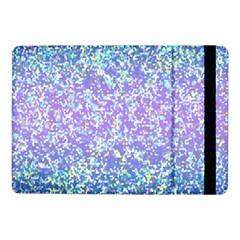 Glitter 2 Samsung Galaxy Tab Pro 10 1  Flip Case by MedusArt