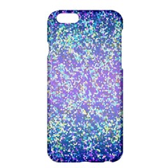 Glitter 2 Apple Iphone 6 Plus/6s Plus Hardshell Case by MedusArt