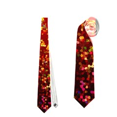 Glitter 3 Neckties (two Side)  by MedusArt