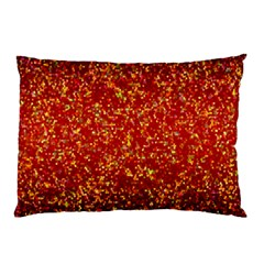 Glitter 3 Pillow Cases by MedusArt