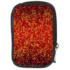Glitter 3 Compact Camera Cases by MedusArt