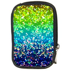 Glitter 4 Compact Camera Cases by MedusArt