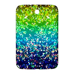 Glitter 4 Samsung Galaxy Note 8 0 N5100 Hardshell Case  by MedusArt