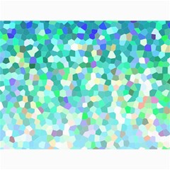 Mosaic Sparkley 1 Canvas 36  X 48   by MedusArt
