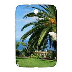 Sunny Tenerife Samsung Galaxy Note 8 0 N5100 Hardshell Case  by MoreColorsinLife