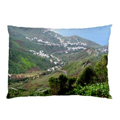Tenerife 10 Pillow Cases (two Sides) by MoreColorsinLife