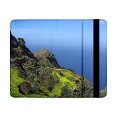 Tenerife 09 Samsung Galaxy Tab Pro 8 4  Flip Case by MoreColorsinLife