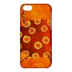 Cancer Zodiac Sign Apple iPhone 5C Hardshell Case