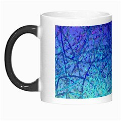 Grunge Art Abstract G57 Morph Mug by MedusArt