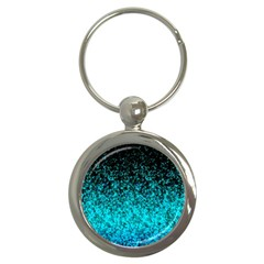 Glitter Dust G162 Key Chains (round)  by MedusArt