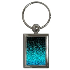 Glitter Dust G162 Key Chains (rectangle)  by MedusArt