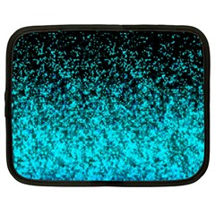 Glitter Dust G162 Netbook Case (xxl)  by MedusArt
