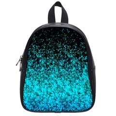 Glitter Dust G162 School Bags (small)  by MedusArt
