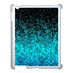Glitter Dust G162 Apple Ipad 3/4 Case (white) by MedusArt