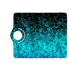 Glitter Dust G162 Kindle Fire HDX 8.9  Flip 360 Case by MedusArt