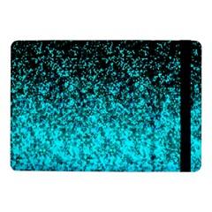 Glitter Dust G162 Samsung Galaxy Tab Pro 10 1  Flip Case by MedusArt