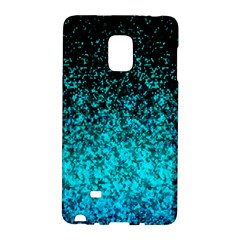 Glitter Dust G162 Galaxy Note Edge by MedusArt