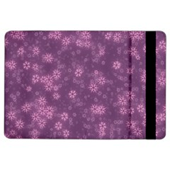 Snow Stars Lilac Ipad Air 2 Flip by ImpressiveMoments