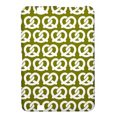 Olive Pretzel Illustrations Pattern Kindle Fire HD 8.9  by creativemom