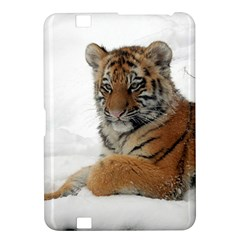 Tiger 2015 0101 Kindle Fire HD 8.9  by JAMFoto
