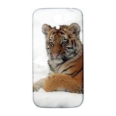 Tiger 2015 0101 Samsung Galaxy S4 I9500/i9505  Hardshell Back Case by JAMFoto