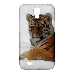 Tiger 2015 0101 Samsung Galaxy Mega 6 3  I9200 Hardshell Case by JAMFoto