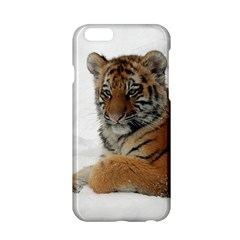 Tiger 2015 0101 Apple Iphone 6/6s Hardshell Case by JAMFoto