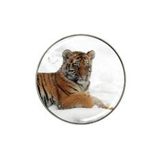 Tiger 2015 0102 Hat Clip Ball Marker (10 Pack)