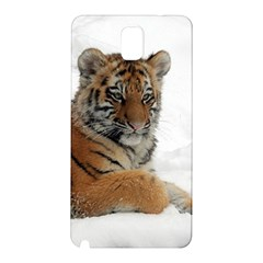 Tiger 2015 0102 Samsung Galaxy Note 3 N9005 Hardshell Back Case