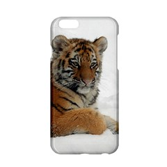 Tiger 2015 0102 Apple Iphone 6/6s Hardshell Case by JAMFoto